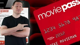 Download Understanding The MoviePass Deal, The Limitations And Why AMC Doesn't Like It Video