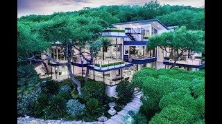 Download Westlake Contemporary Home in Austin, Texas Video