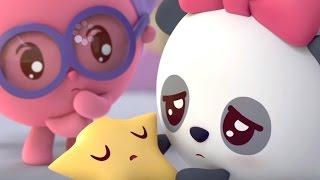 Download Малышарики - Новые серии - Не скучай! и Колпачок (51 и 52 серии) | Для детей от 0 до 4 лет Video