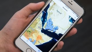 Download App Alerts You Every Time The US Does A Drone Strike Video