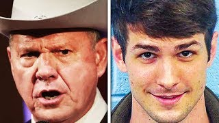 Download Roy Moore's Son Arrested For 9TH TIME!!! Video