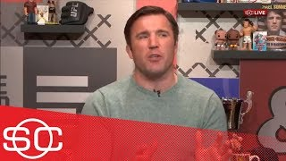 Download Chael Sonnen reacts to Conor-Khabib press conference: One of 'greatest things I've ever seen' | ESPN Video