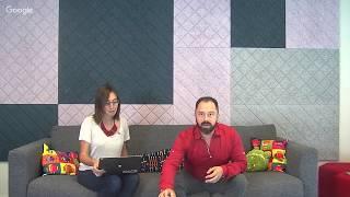 Download Hangout para Webmasters en español Video