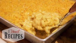 Download Tasty Vegan Macaroni and Cheese - OMG, It's VEGAN?! - I Heart Recipes Video
