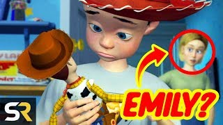 Download 10 Toy Story Theories That Will Blow Your Mind Video