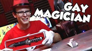 Download Magician Hates Fan Mail - Bad Unboxing Video