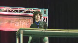 Download Geohot (George Hotz) at Maker Faire 2007 Video