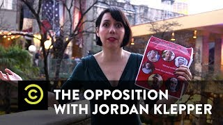 Download Protecting Congress's Old White Men - The Opposition w/ Jordan Klepper Video