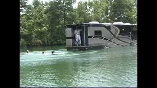 Download CAMI Terra Wind Amphibious Motorcoach Video