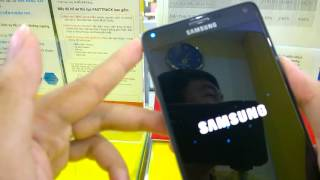 Download Hard reset SAMSUNG GALAXY NOTE 4 Video