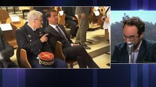 Download QG Bourdin 2017: comment Hollande fait-il campagne sans être candidat? Video