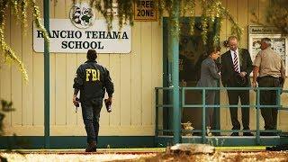 Download Rancho Tehama Shooter Had History Video