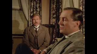 Download The Adventures of Sherlock Holmes: A Scandal in Bohemia [Jeremy Brett] Video