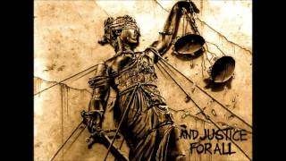Download Metallica - And Justice For All [Remastered] Video