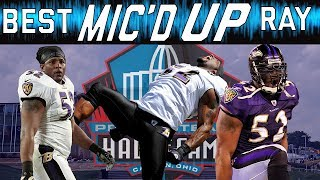 Download Ray Lewis Best Mic'd Up Moments | Sound FX | NFL Films Video