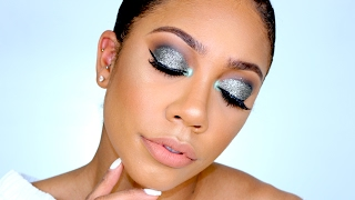 Download Dramatic Glitter Makeup   Stila Magnificent Metals   FaceOverMatter Video
