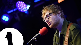 Download Ed Sheeran - Shape Of You in the Live Lounge Video
