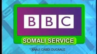 Download XAAJI CABDI DUCAALE B B C Somali Service Video