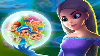 Download Fun Baby Care Kids Game - Learn Play Fun Fairy Land Rescue - Save the Magic Village By TabTale LTD Video