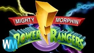 Download Top 10 Power Rangers Theme Songs Video