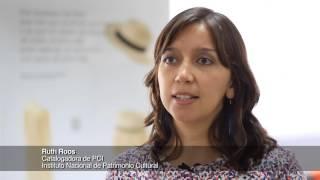 Download Descripción de los procesos de elaboración de sombreros de paja toquilla, Pile, Manabí, Ecuador Video