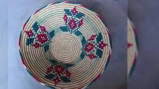 Download दउरी का नया डिज़ाइन (हस्तकला) Indian Basket Weaving Video