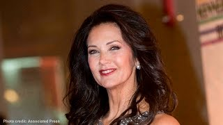 Download What Lynda Carter Thinks of the Upcoming 'Wonder Woman' Movie Video