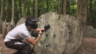 Download How To Start A Paintball Fight Video