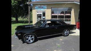 Download RossCustomsMI - FOR SALE - 1967 Chevrolet Chevelle SS 396 - 4 speed - 138 VIN - $51,900 Video