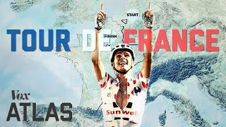 Download Why the Tour de France is so brutal Video