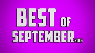 Download BEST OF SEPTEMBER 2016 • A Cow Chop Compilation Video