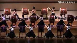 Download 林英哲 / 海の豊饒(和太鼓アンサンブル) Video