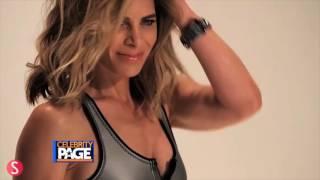 Download Jillian Michaels' Shape Magazine Workout Video