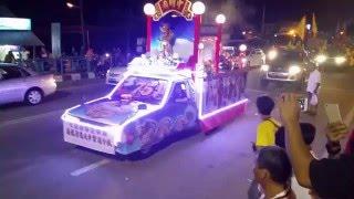 Download 巴莪老港聖明廟2016游境 Video