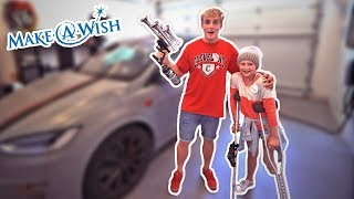 Download I WAS HER MAKE A WISH (emotional) Video