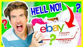 Download $500 EBAY MYSTERY BOX! (YOU WONT BELIEVE WHAT I GOT) Video