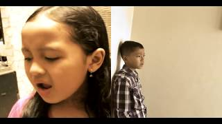 Download Almost is Never Enough (Cover by Atra n Quint) Video