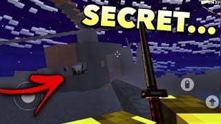 Download The BIGGEST SECRET in Pixel Gun 3D... Video