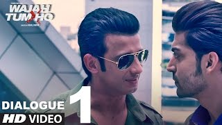 Download Wajah Tum Ho: Dialogue PROMO 1| 8 Days To Go (In Cinemas) | Sana, Sharman, Gurmeet | Vishal Pandya Video