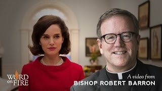 "Download Bishop Barron on ""Jackie"" Video"