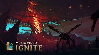 Download Zedd: Ignite | Worlds 2016 - League of Legends Video