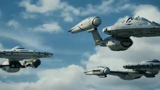 Download USS Jefferies/CLL Enterprise and the International Coalition Space Program by Pierre Drolet Video