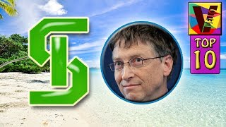 Download 10 Expensive Things Owned By American Billionaire Bill Gates Video