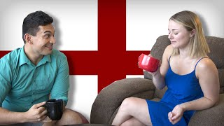 Download You Know You Are Dating a (Northern) ENGLISH Woman When... Video