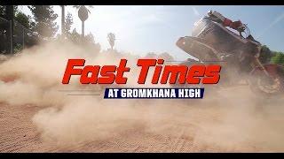Download GROMKHANA II: FAST TIMES AT GROMKHANA HIGH Video
