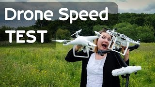 Download Speed Test! Phantom 4, Yuneec, Inspire 1, Phantom 3 Drone Video