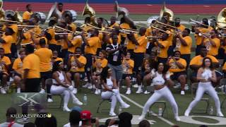 Download Southern University Alumni Band - Backstabbers - 2017 Video