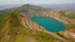 Download Drone invade Serra do curral BH Video