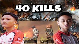 Download BTR ZUXXY & BTR RYZEN DEADLY DUO ! 40 KILLS Video