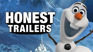 Download Honest Trailers - Frozen Video